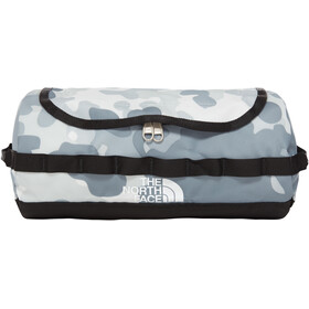 The North Face Base Camp Organizer zaino L grigio/bianco